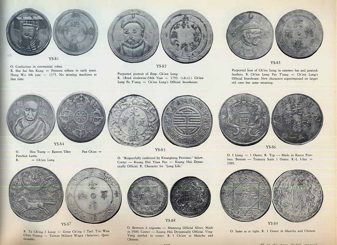 Coin books china modern paper bibliographyreviews sale semans ab coins in chinas biocorpaavc Choice Image